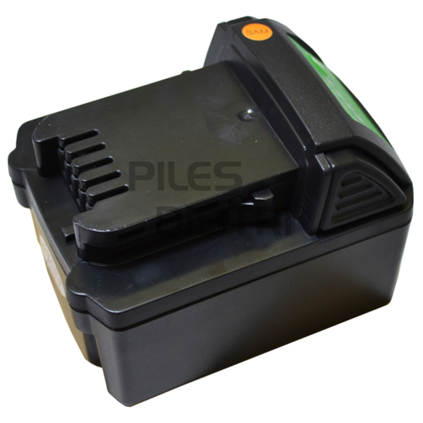 Batterie compatible Milwaukee 14.4V 4.0Ah Li-ion