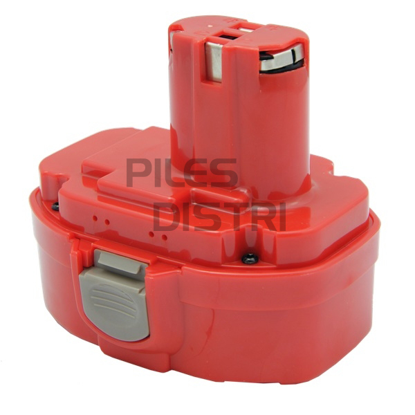 Batterie compatible Makita 18V 3.0Ah Ni-MH