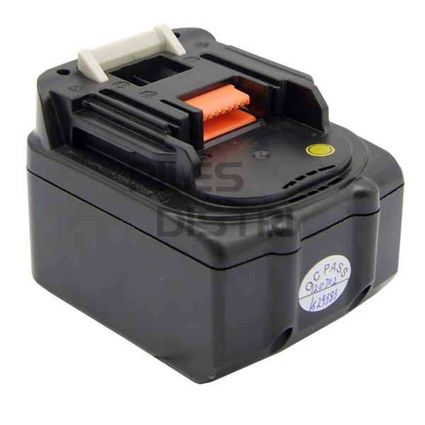 Batterie compatible Makita 14.4V 3.0Ah Li-ion