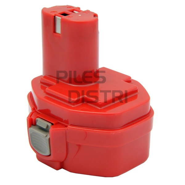 Batterie compatible Makita 14.4V 2.5Ah Ni-MH