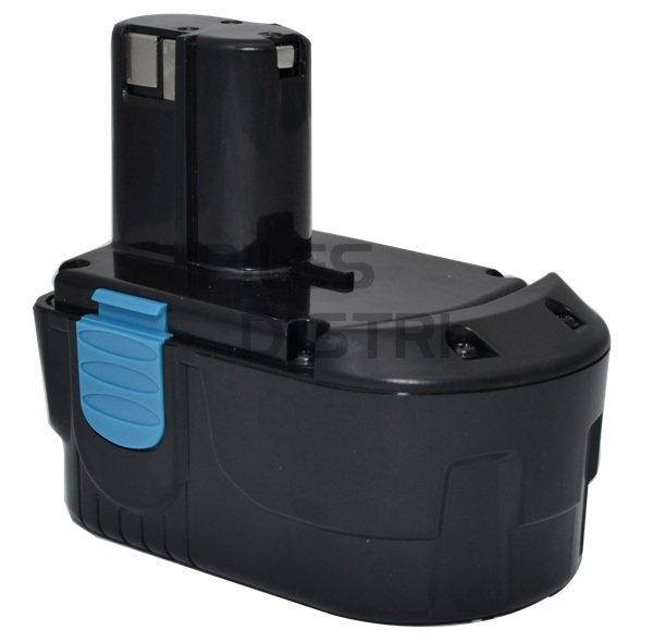 Batterie compatible Hitachi 18V 3.0Ah Ni-MH