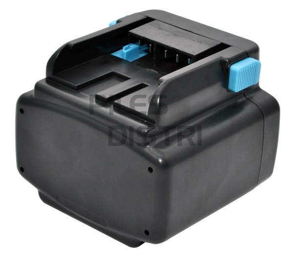 Batterie compatible Hitachi 24V 2.0Ah Ni-Cd
