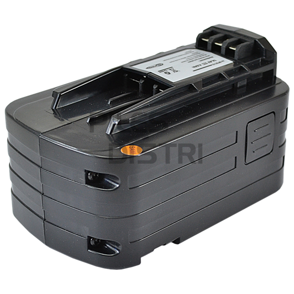 Batterie compatible Festool 14.4V 4.0Ah Li-ion