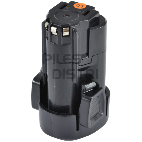 Batterie compatible Black&Decker 12V 2.0Ah Li-ion