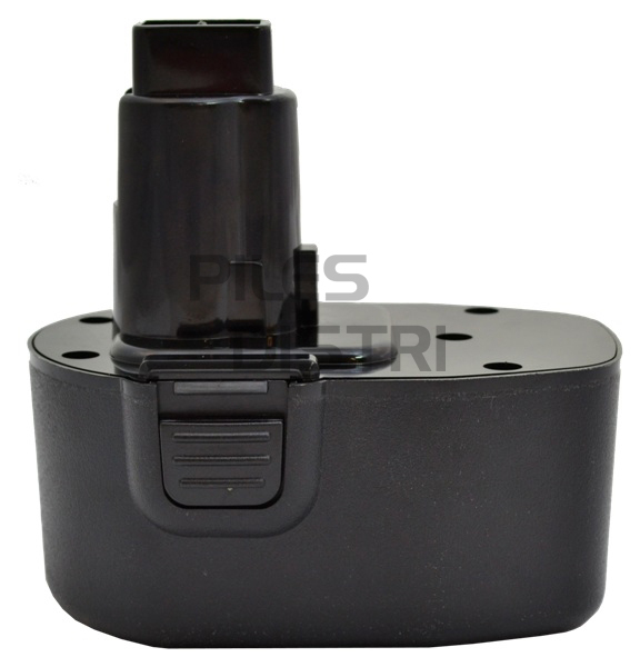 Batterie compatible Black&Decker 14.4V 3.0Ah Ni-MH