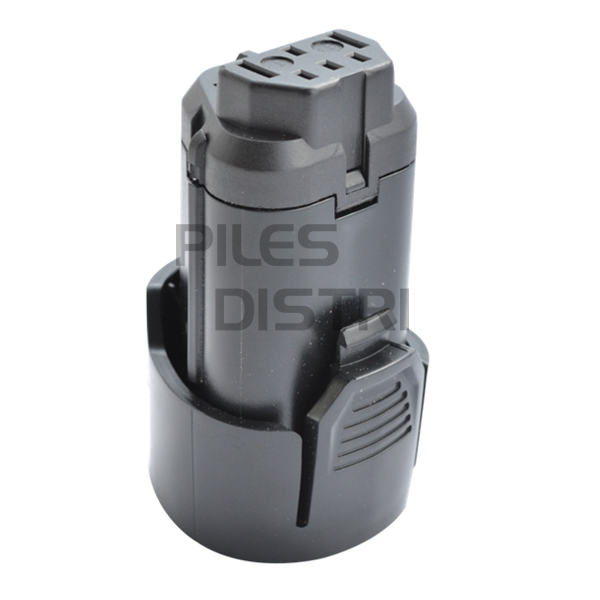 Batterie compatible AEG 12V 1.5Ah Li-ion