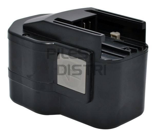 Batterie compatible AEG/Atlas Copco/Milwaukee 12V 2.0Ah Ni-Cd