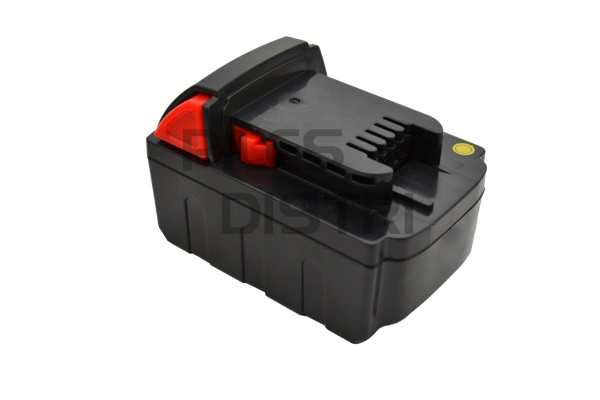 Batterie compatible Milwaukee 18V 3.0Ah Li-ion