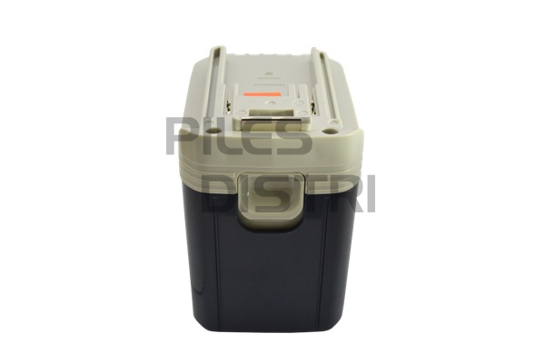 Batterie compatible Makita 24V 3.0Ah Ni-MH