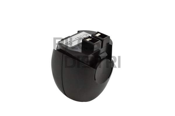 Batterie compatible Metabo 4.8V 2.1Ah Ni-MH