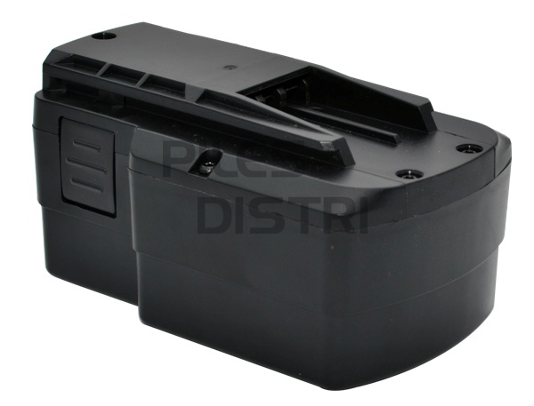 Batterie compatible Festool 15.6V 3.0Ah Ni-MH