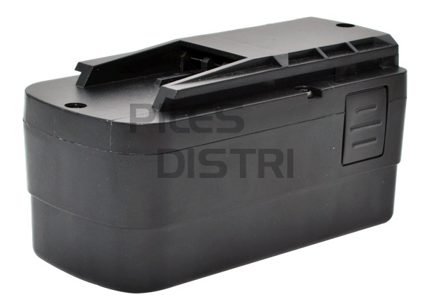 Batterie compatible Festool 12V 2.0Ah Ni-Cd