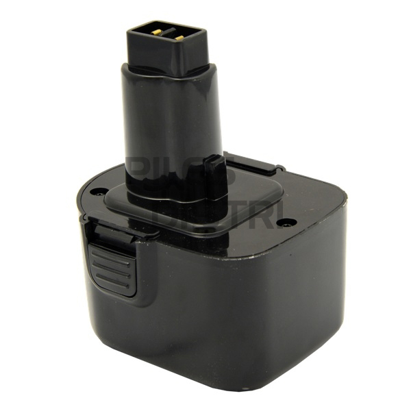 Batterie compatible Dewalt 12V 2Ah Ni-Cd