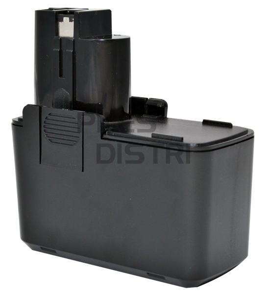 Batterie compatible Bosch 9.6V 2.0Ah Ni-Cd