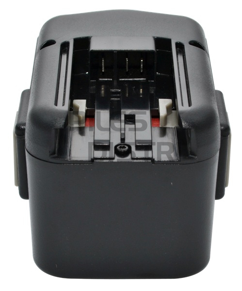 Batterie compatible AEG/Atlas Copco/Milwaukee 18V 2.0Ah Ni-Cd