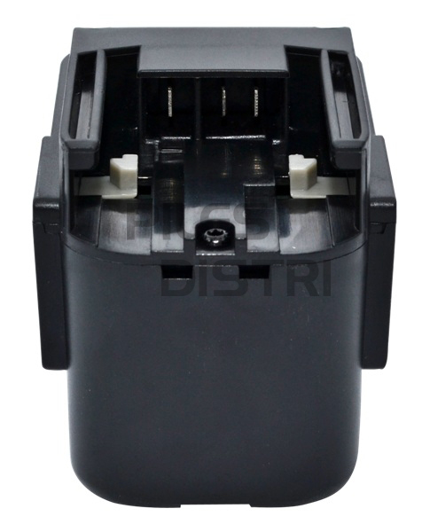 Batterie compatible AEG/Atlas Copco/Milwaukee 9.6V 3.0Ah Ni-MH