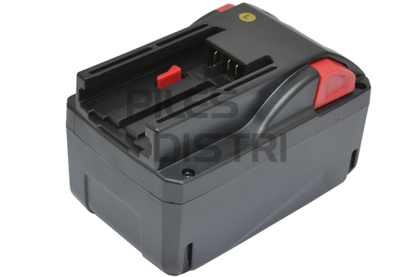 Batterie compatible Milwaukee 28V 4.0Ah Li-ion