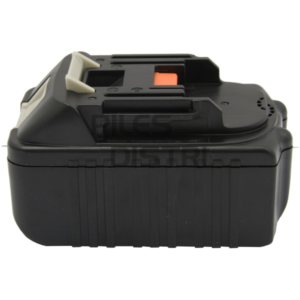 Batterie compatible Makita 18V 4.0Ah Li-ion