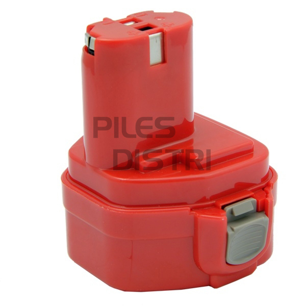 Batterie compatible Makita 14.4V 1.5Ah Ni-Cd