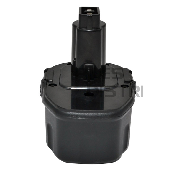 Batterie compatible Metabo 15.6V 3.0Ah Ni-MH