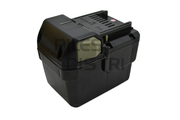 Batterie compatible Hitachi 36V 3.0Ah Li-ion