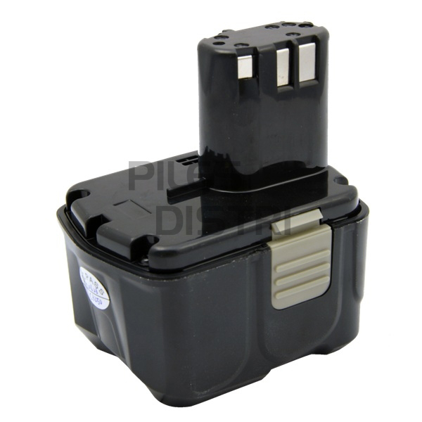 Batterie compatible Hitachi 14.4V 3.0Ah Li-ion