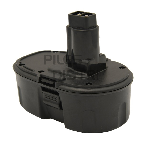 Batterie compatible Dewalt 18V 2.0Ah Ni-Cd