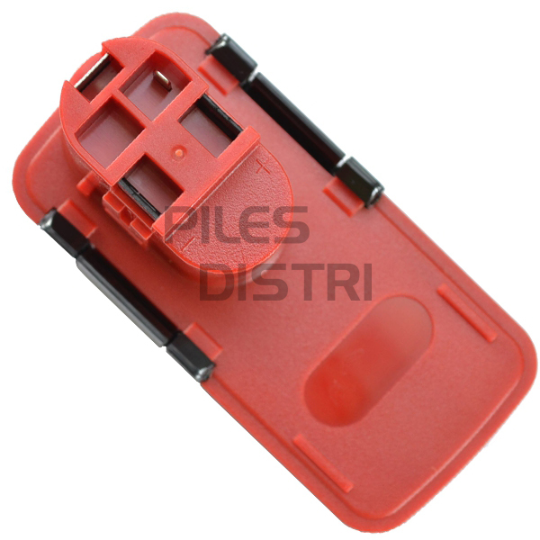 Batterie compatible Bosch 14.4V 2.0Ah Ni-Cd