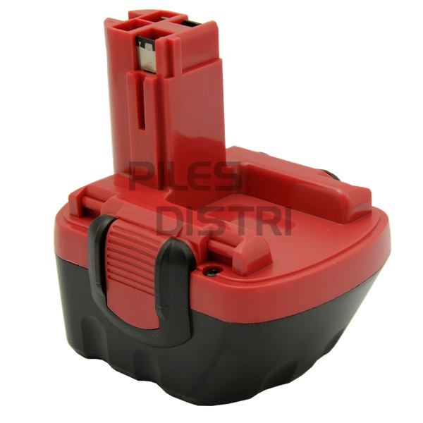 Batterie compatible Bosch 12V 2.0Ah Ni-Cd