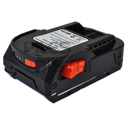 Batterie compatible AEG 18V 2.0Ah Li-ion