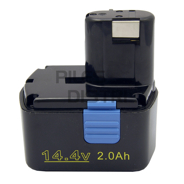 Batterie compatible Hitachi 14.4V 2.0Ah Ni-Cd