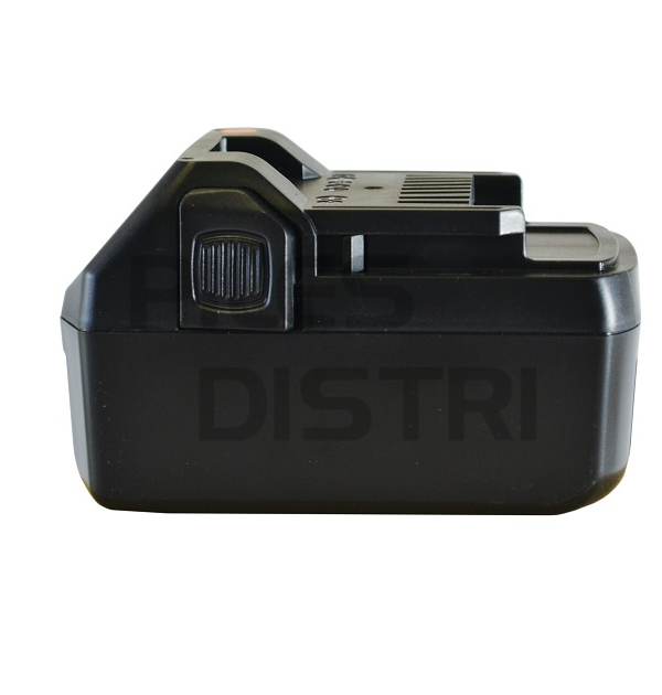 Batterie compatible Hitachi 18V 4.0Ah Li-ion