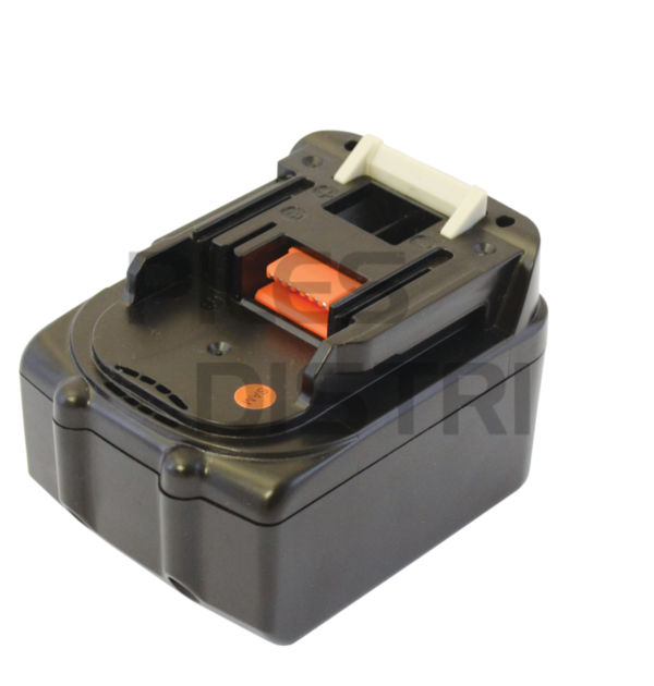 Batterie compatible Makita 14.4V 4.0Ah Li-ion